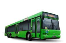 Автобусов (маршруты №1 - №31)