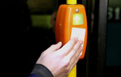С мая 2017 жители Твери смогут воспользоваться электронной картой оплаты проезда (транспортная карта)